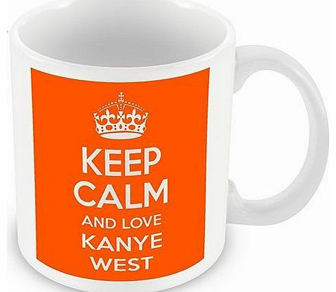 Proud Photo Gifts Keep Calm and Love Kanye West (Orange) Mug / Cup (choose to personalise with any name, photo, messag No description (Barcode EAN = 5054367066525). http://www.comparestoreprices.co.uk/celebrity-photos/proud-photo-gifts-keep-calm-and-love-kanye-west-orange-mug--cup-choose-to-personalise-with-any-name-photo-messag.asp