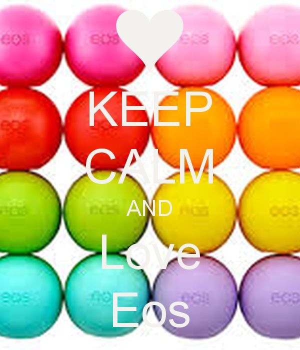 keep calm and love eos - Google Search