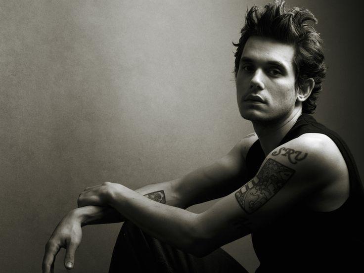 #JohnMayer: Musicians, Favorite Music, John Mayer, Black Hair, Hot, Annie Leibovitz, Portraits, Beautiful People, Favorite People