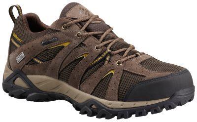 Columbia Men's Grand Canyon™ OutDry™ Hiking Shoe
