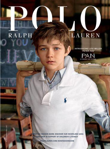 31 Best Ralph Lauren Models Images On Pinterest Kids