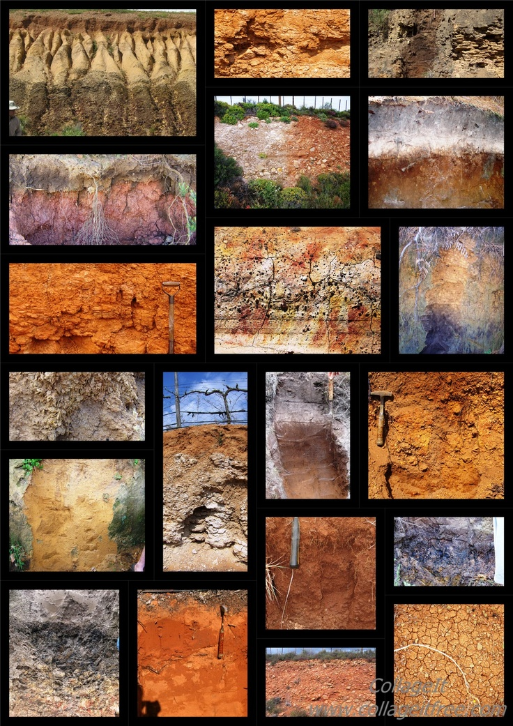 17 best images about weathering and soil formation on for Soil information in english