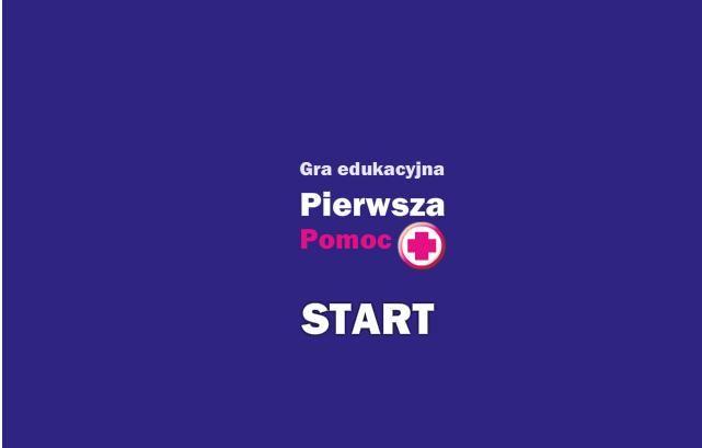 Pierwsza Pomoc: gra edukacyjna