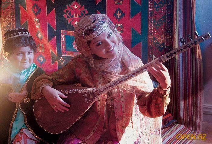 Azerbaycan Türkleri - Azerbaijani Turks - Әзірбайжан түріктері