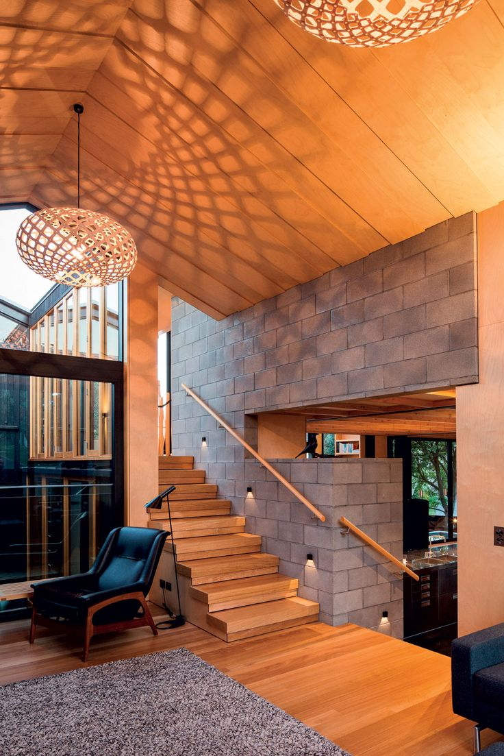 Boatsheds, Auckland, by Strachan Group Architects & Rachael Rush in association – housing award.