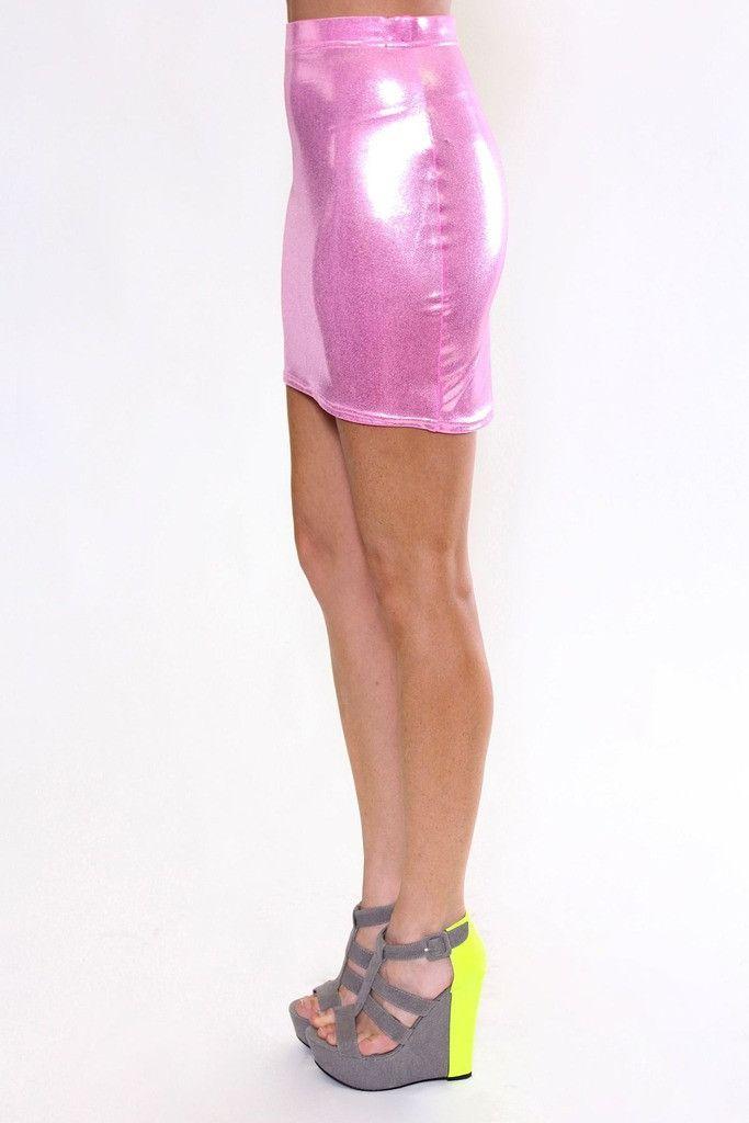 S & M Bubblegum Skirt $95.00 ea