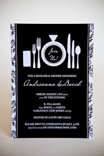 Rehearsal And Rehearsal Dinner Invitations for amazing invitation layout