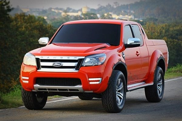 2018 ford ranger colors release date redesign price. Black Bedroom Furniture Sets. Home Design Ideas