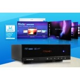 """1080P Full HD Multimedia Player with Internet Access and 3.5"""" HDD Enclosure (Blu-ray) wholesale from China"""