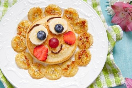 """12 cute Breakfast Ideas For Kids Christmas is always an exciting time of year, especially for young children. It seems like every day they ask the same exact question, """"How many more days until Chr…"""
