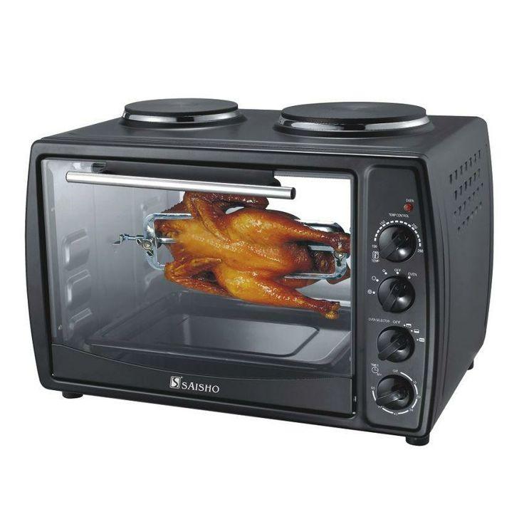 Saisho Electric Oven S 940. Electric OvenKitchen AppliancesOvens