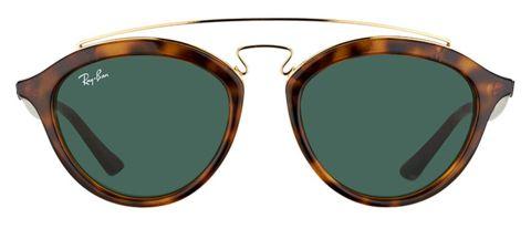 Ray Ban Gatsby II Sunglass Tortoise RB 4257 710/71 – Sunglass Oasis Online