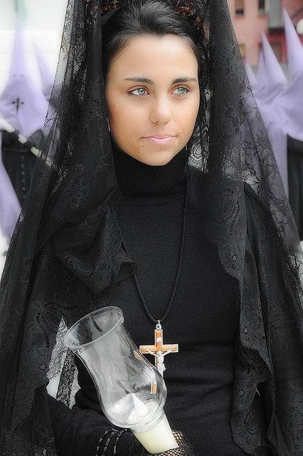 Semana Santa'09, BOSSÒST, SPAIN