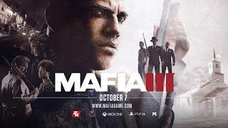 Mafia 3 No FPS Cap release 30 FPS