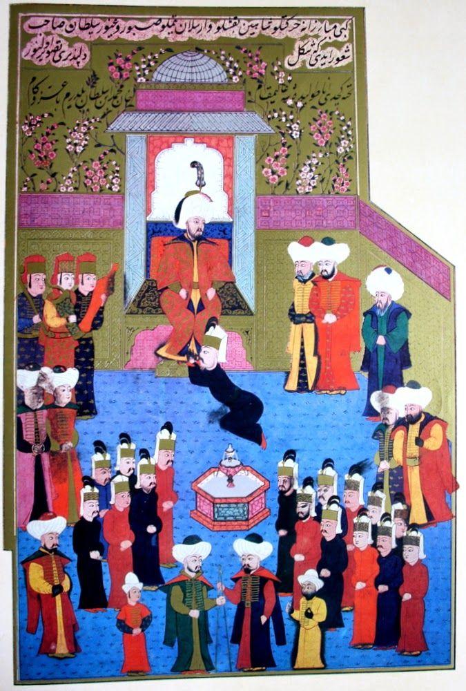 OĞUZ TOPOĞLU : çelebi sultan mehmed'in cülusu, hünername nakkaş o...