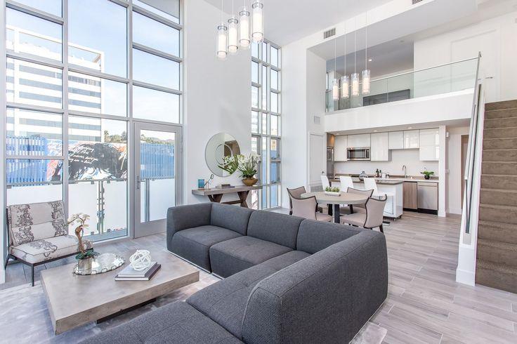 The Lofts on La Brea Rentals - Los Angeles, CA | Apartments.com