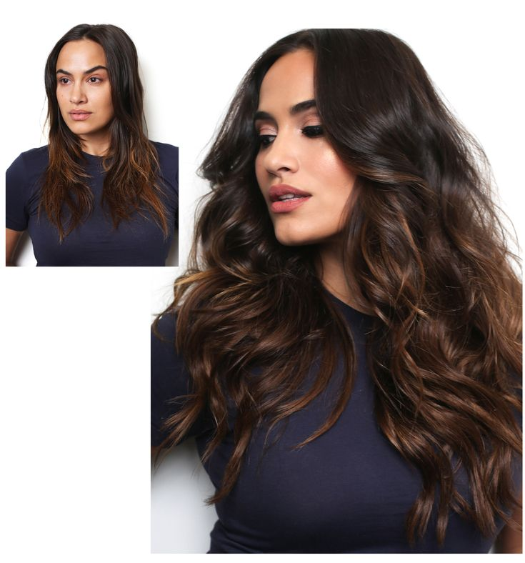 105 Best Glam Seamless Hair Extensions Before And After