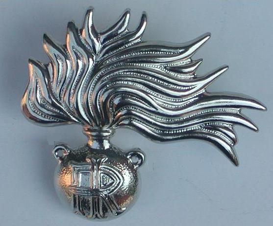 Carabinieri Italy