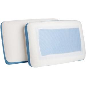 Signature Sleep Renewgel Memory Foam Pillows Set Of 2