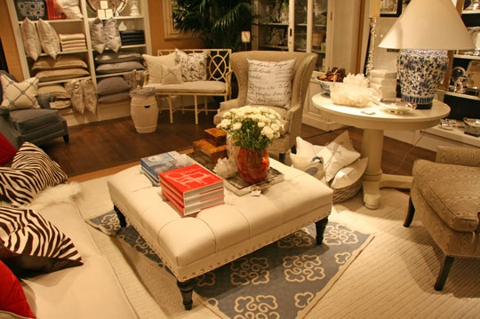 William Sonoma Home