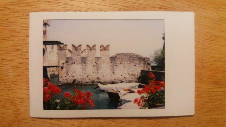 Fotografías Polaroid - PLAYAS EN ELCIELO