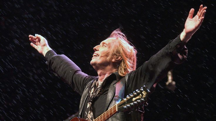 Tom Petty, Staple of Rock Radio With the Heartbreakers, Dies at 66. Oct. 2, 2017. Thank you for decades of music.