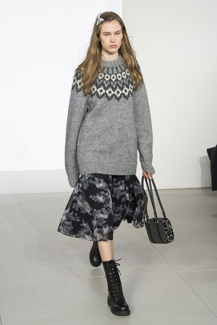 Michael Kors Collection Fall 2018 Ready-to-Wear Collection - Vogue