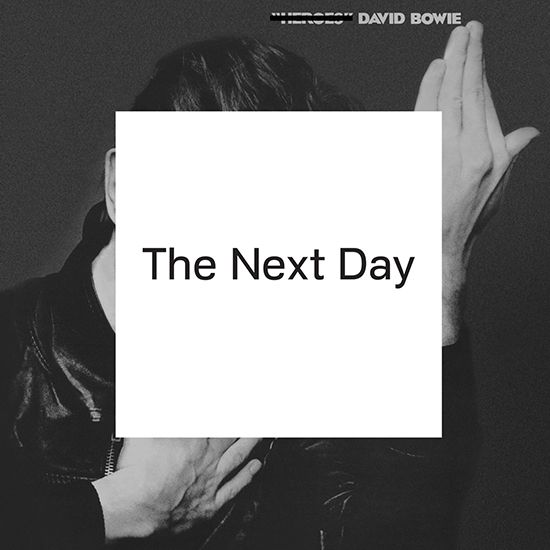 Stream David Bowies 'The Next Day'