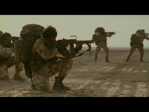 ▶ Bravo Two Zero: Special Air Service 1999 Movie - YouTube