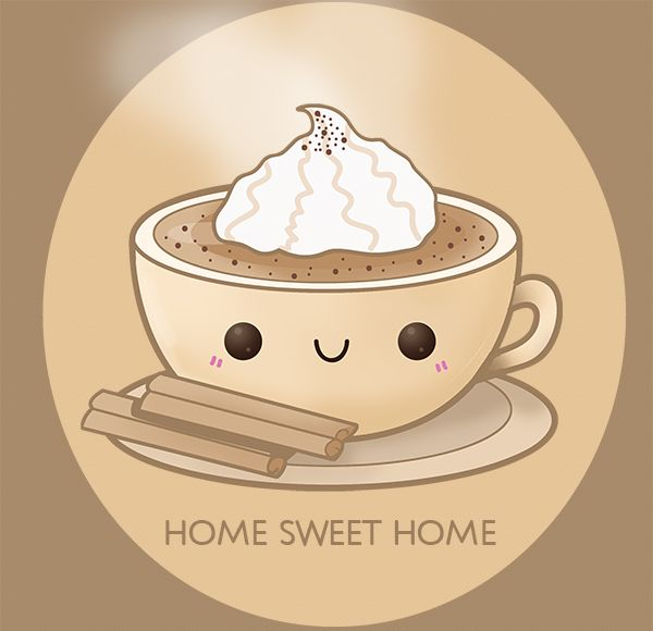 Home Sweet Home by ~A-Little-Kitty on deviantART