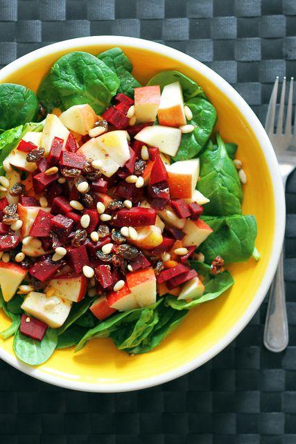 12 ricette di insalate