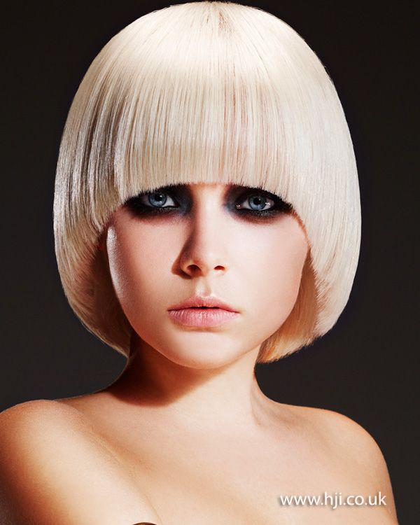Sarah & Adrian Bowron – 2013 Midlands Hairdresser of the Year Finalist Collection-pin it from carden