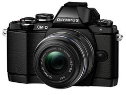 Olympus OM-D E-M10 Kit (14‑42 II R)
