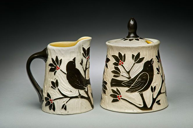 Google Image Result for http://karennewgardpottery.com/wp-content/uploads/2012/02/Birds-Sugar_Creamer-Set-4x6.jpg