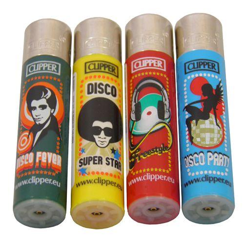 clipper lighters Mini