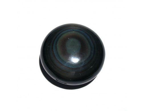 Obsidienne oeil céleste prorection des auras