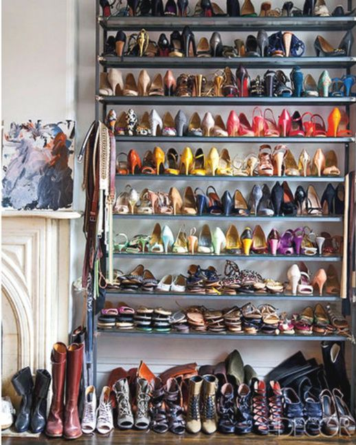oh my god. shoes.: Fashion, Idea, Girl, Style, Closets, Dream Closet, Shoe Closet, Shoes Shoes