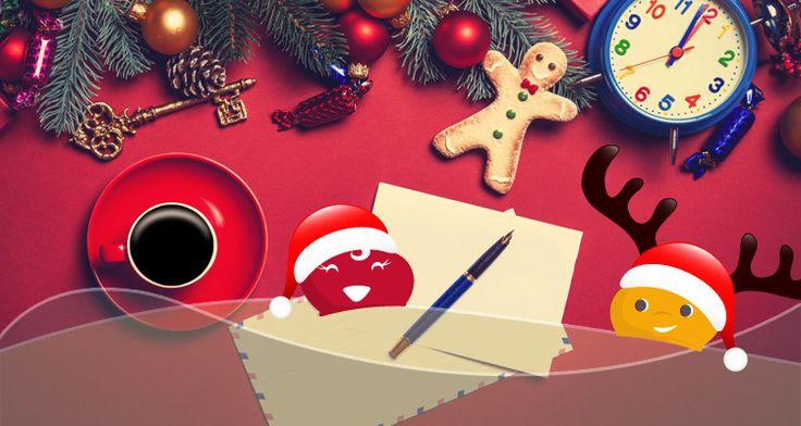 L'atmosfera, gli ospiti e la gioia dello stare insieme nel racconto del Natale di Clara e Mellow. #Natale  #racconto #CasaEridania #ChiacchiereDolci #atmosfera #Italia