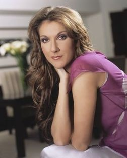 Celine Dion. One of the best voices of all time