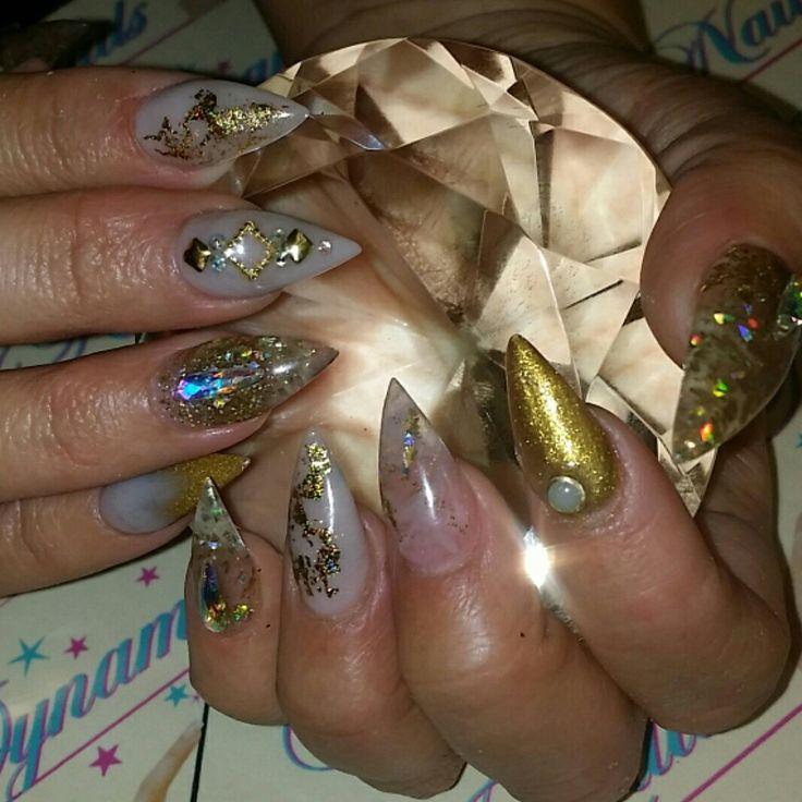 719 best Dynamic Nails 135 Broadway St. Chicopee, Ma 413-331-2800 ...