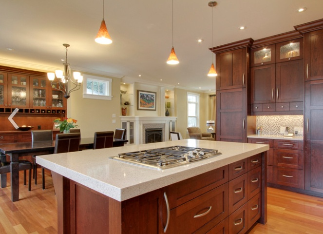 Light Cherry Kitchen Cabinets 61 best kitchen images on pinterest   kitchen, kitchen ideas and