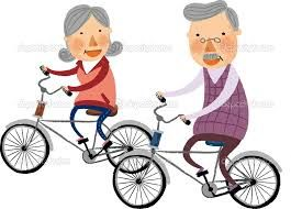 pareja en bicicleta dibujo - Buscar con Google