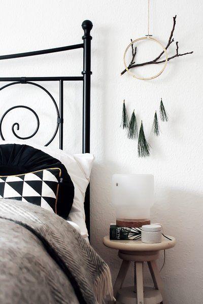 Die besten 25 bett kissen ideen auf pinterest - Dekotipps schlafzimmer ...