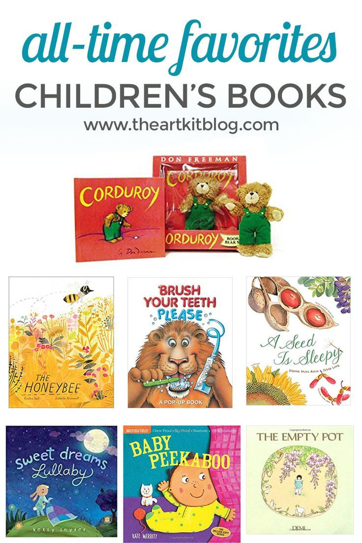 Our Favorite Children 8217 S Books That You Ll Love Too