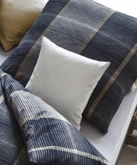 Stylisch und kuschelig weich zugleich. Warme Flanellbettwäsche auch für Doppelbetten in 200x200, 200x220 und sogar 240x220 bei www.ladyproject.de