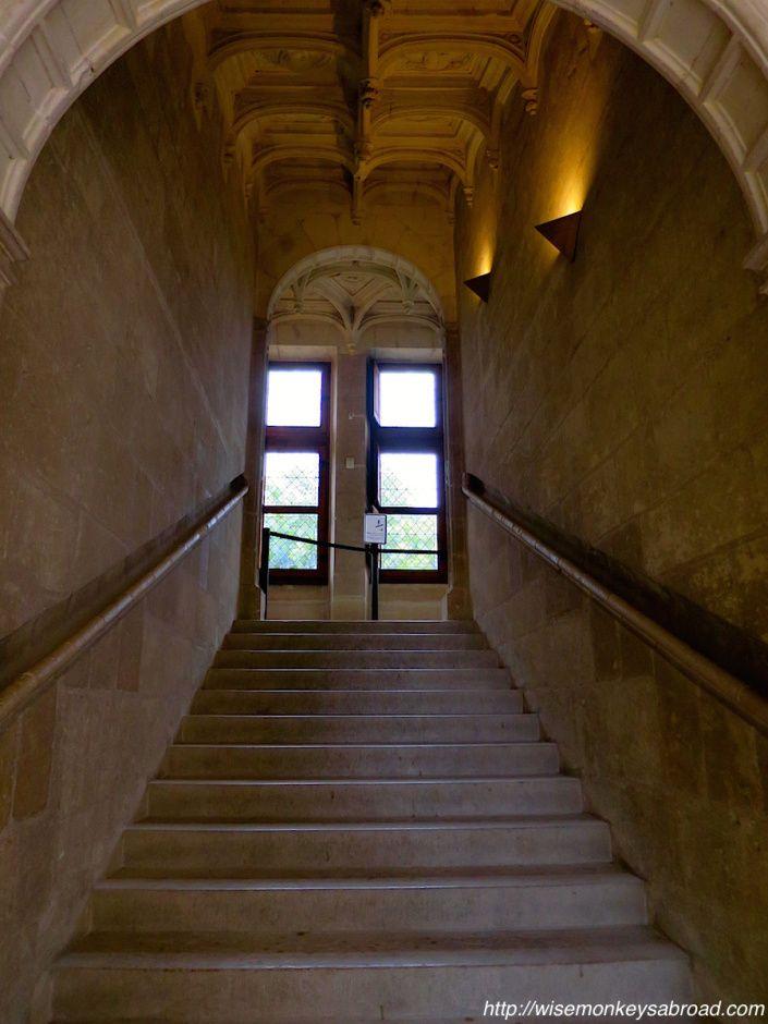 Part 2 of the Chateau Series: Azay-le-Rideau
