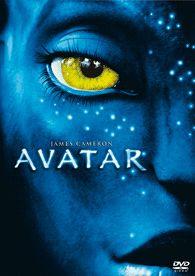 DVD CINE 1817 -- Avatar (2009) EEUU. Dir.: James Cameron. Ciencia ficción. Aventuras. Romance. Sinopse: unha aventura épica. Un heroe inesperado, forzado a eligir entre a vida que deixou atrás e o incrible novo mundo ao que chegou a chamar fogar.