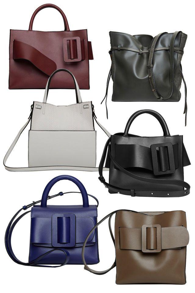 Beyond the It-Bag: 8 Handbag Designers to Watch in 2016