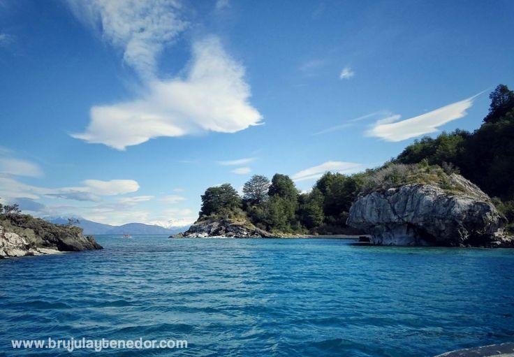 Lago General Carrera y los 5 imperdibles de Coyhaique y la región de Aysén!