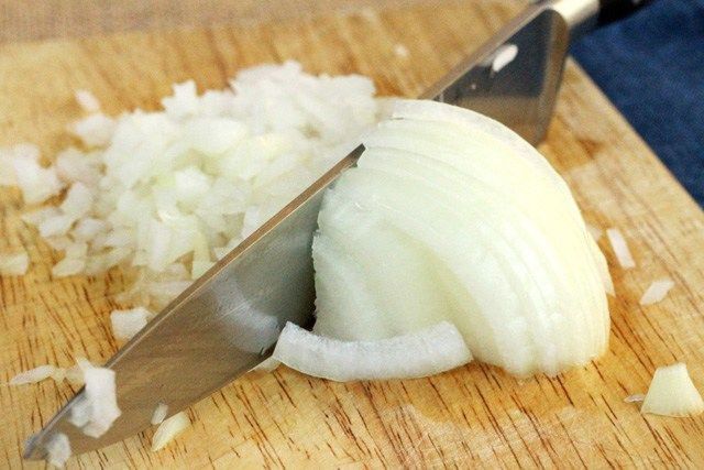 Beautiful Onions- Changing Your Perspective on Life
